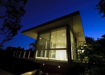 Hughes Residence – 1